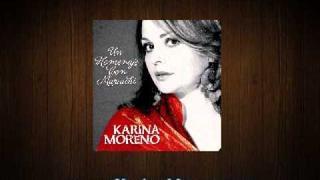 Eres Todo Para Mi Karina Moreno