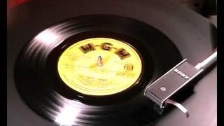 Eric Burdon & The Animals - Sky Pilot (parts 1 & 2) - 1968 45rpm