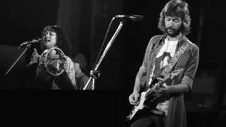 Eric Clapton & Yvonne Elliman - Can't Find My Way Home (LA Forum 1975)
