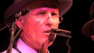 """Ernest Stoneman """"The Unsung Father Of Country Music"""" Side 1"""