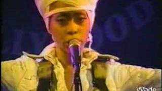 Erykah Badu - Ye Yo (Live)