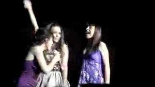 ESC 2008: ARMENIA - QELE, QELE live @ Euroclub, Belgrade