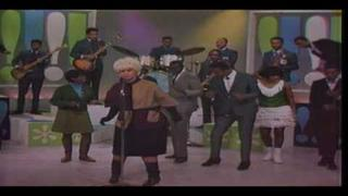 Etta James, Lattimore Brown, Esther Phillips - What'd I Say