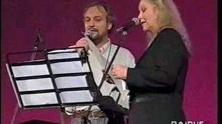 Eugenio Finardi e Marina Vlady - Il canto della terra.mp4
