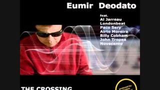 eumir deodato ft londonbeat & paco sery - the crossing