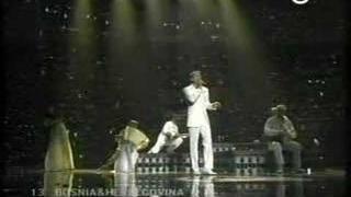 Eurosong 2006 - Hari - Lejla (LIVE)