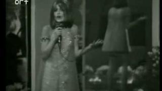 Eurovision 1967 United Kingdom - Sandie Shaw - Puppet on a string