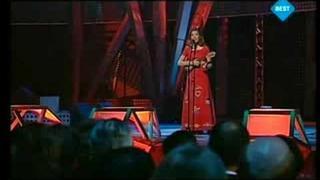 Eurovision 1996 - Lúcia Moniz - O meu coração não tem cor