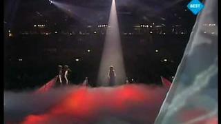Eurovision 1997 - Maarja - Keelatud maa