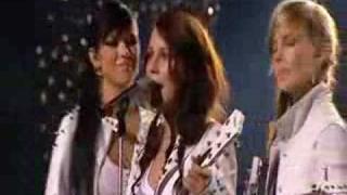 Eurovision 2005 Switzerland Vanilla Ninja Cool Vibes