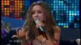 Eurovision 2008 part 1