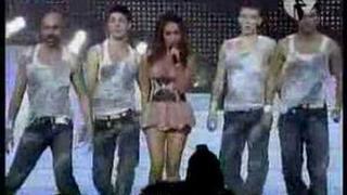 Eurovision 2008 part 2
