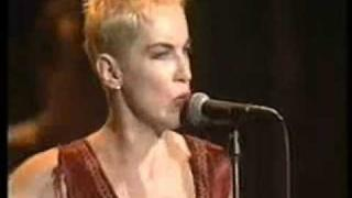 Eurythmics - Love is a stranger