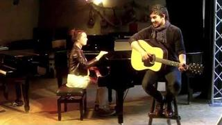 Eva & Manu - Week 15 - Oliver James (Fleet Foxes)