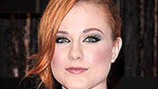 Evan Rachel Wood Shares Her True Feelings on Kate Winslet