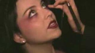 Evanescence - Making Of Sweet sacrifice part 3