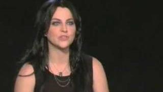 Evanescence VH1 Box Set Interview