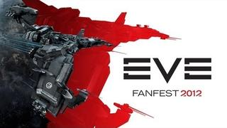 EVE Fanfest 2012: Dust Keynote