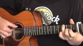 Every Breath You Take (fingerstyle)