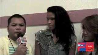 EXclusive: Cassie Ventura w/ Pacific Rim Video ISA 09