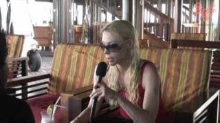 Exclusive interview with Angela Gossow of Arch Enemy -- Part 1 of 2