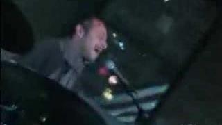 "Exclusive: Josh Kelley performs ""Tidal Wave"""
