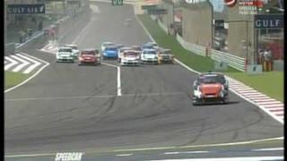 Expert Driver Jean Alesi