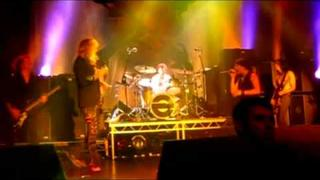 Extreme & Justin Hawkins, Queen Medley @ the London Astoria 2008, Multi Camera