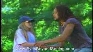 """Eyes Beyond Seeing"" trailer"