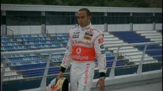 F1 - The Lewis Hamilton Story (Short Version)