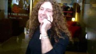 Fabio Lione sings Eros Ramazzoti