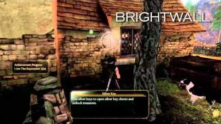 Fable 3: I Am the Key Master Achievement Guide (pt 1)