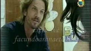 Facundo Arana in ' Secertos Verdaderos '
