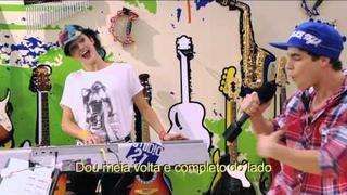 Facundo Gambandé (Maxi) canta...