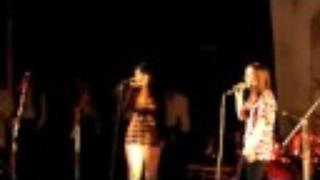 Faith Hill -There you´ll be (Lenka Kubíková)