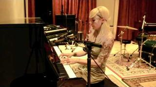 FALL FROM A STAR - (ORIGINAL) Sarah Blackwood