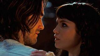 FAN REVIEWS - PRINCE OF PERSIA: THE SANDS OF TIME with JAKE GYLLENHAAL and GEMMA