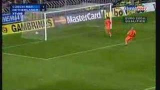 Fantastic goal