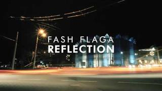 Fash Flaga - Reflection