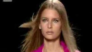 Fashion TV FTV - MODELS HANA SOUKUPOVA FEM PE 2004
