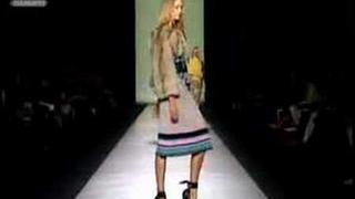 Fashion TV - modely podzim/zima 2005/2006