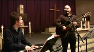 Father and son - cat stevens cover live unplugged