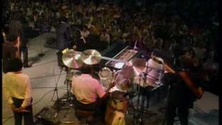 Fats Domino - The Fat Man (Live)
