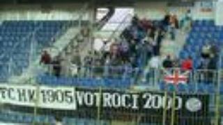 FC Hradec Kralove 2007-2008