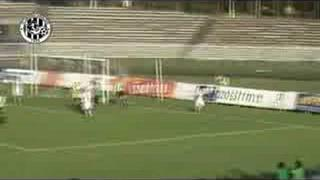 FC Hradec Kralove Vaclav Pilar goal