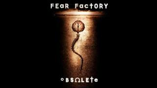 Fear Factory - 05 - Descent