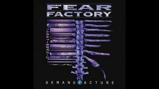 Fear Factory - Demanufacture - 03 - Zero Signal