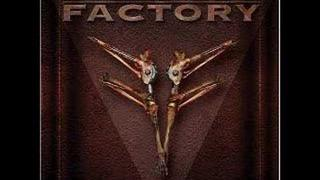 Fear Factory - Slave Labor