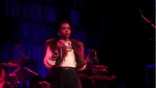 Fearless Vampire Killer *NEW SONG* by Lauryn Hill live at The Warner Theater 2/29/12