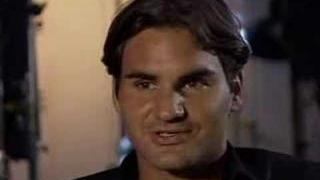 Federer Confidence As Gillette winner